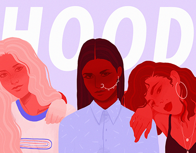 International Women's Day — Illustration