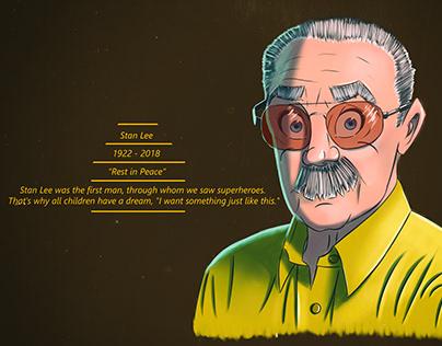 ~ Stan Lee