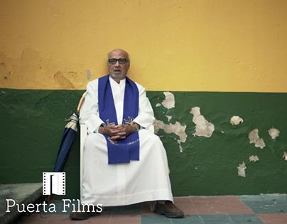 San Cristobal de la Barranca - Puerta Films