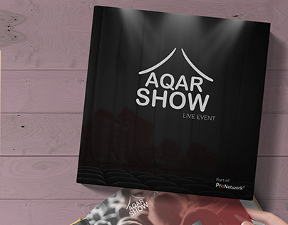 Aqar Show Brochure