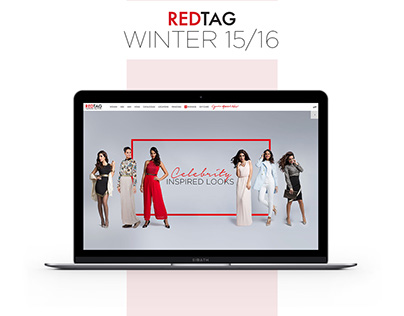 REDTAG | WINTER 15/16