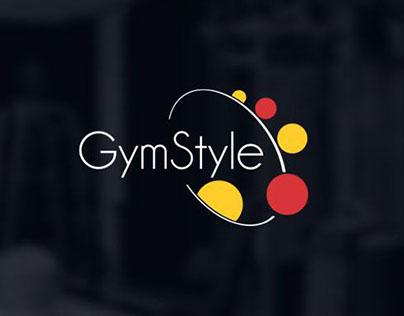 LandPage GymStyle - Rwtech