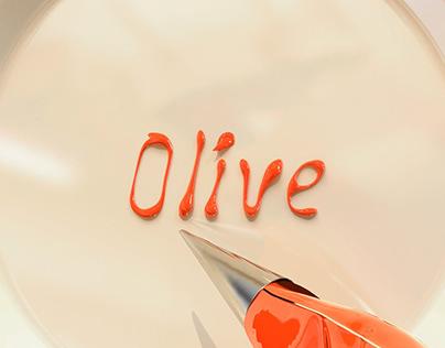 Olive_LOGO END_ID_B
