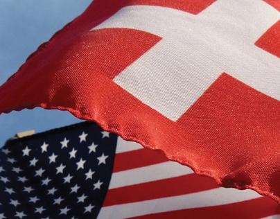Embassy of Switzerland #Project