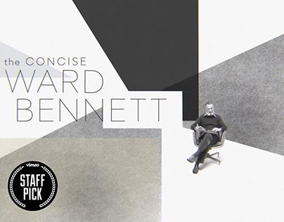 Herman Miller: Ward Bennett at 100