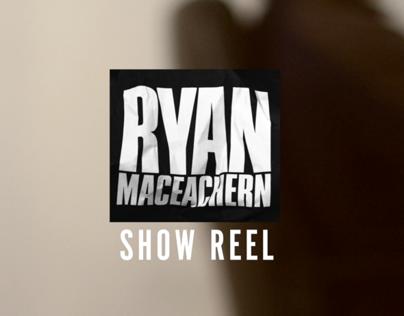 Show Reel 2011-2012