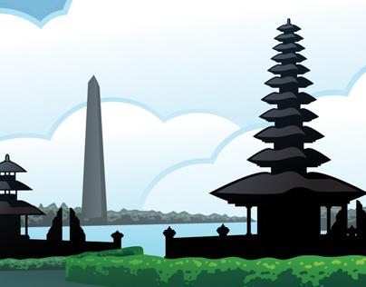 Indonesia Festival in DC 2012