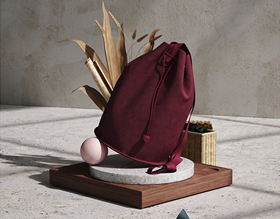 Sacky Bag