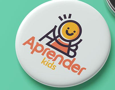 Branding Aprender Kids