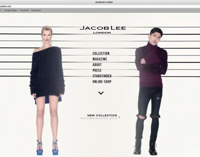Selected Website Designs