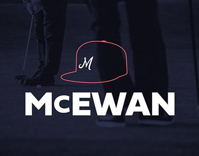 Branding | McEwan Golf Company