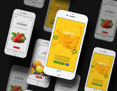 Fruitos Creative Apps Design - FREE