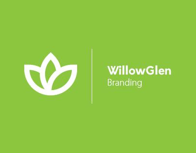 WillowGlen Branding