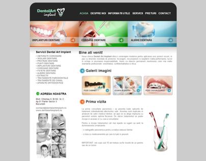 Dentalartimplant.ro