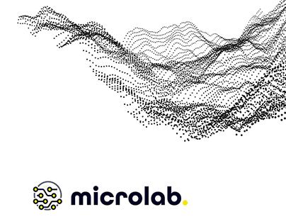 Microlab | Logo Design