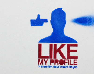 'Like My Profile' - Short Film