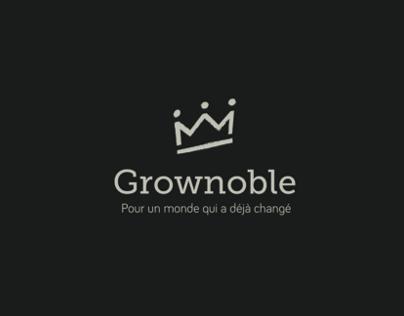 Grownoble