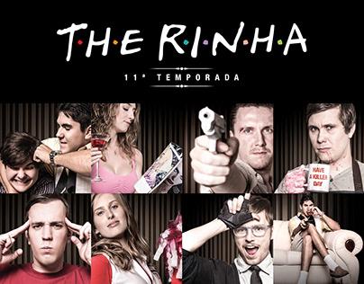 The Rinha - 11ª Temporada