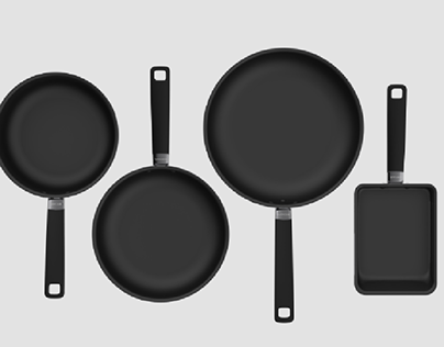 The Evercook Pro cookware