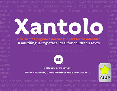 Xantolo family