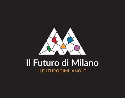 Logo Design | Il Futuro di Milano