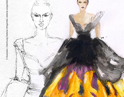 Illustration / Fashion