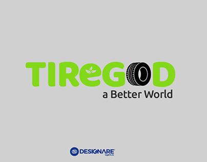 Tiregod Logo & Brochure 2018