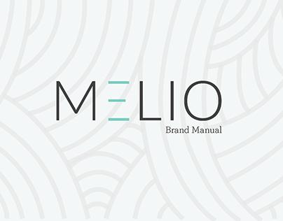 Corporate Identity brand Manual