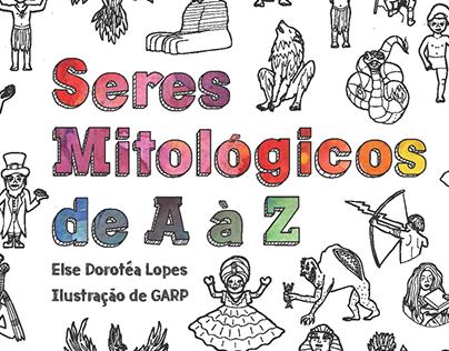 SERES MITOLÓGICOS DE A À Z