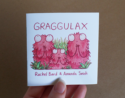 Graggulax