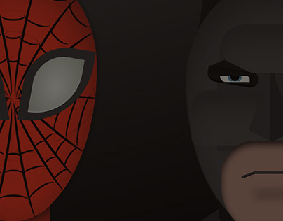 CSS Superheroes