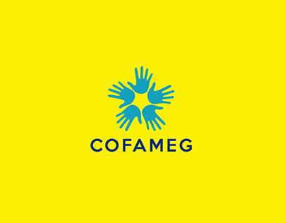 COFAMEG - Branding and Materials