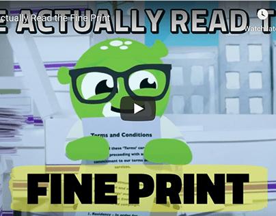 We Actually Read the Fine Print - Energy Ogre