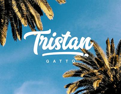 Tristan Gatto   Yoga