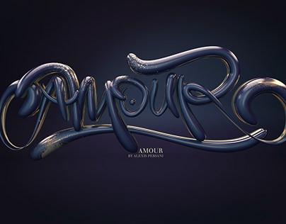 /// Typography 3D - 11 ///