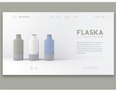 UI Design Show Cases