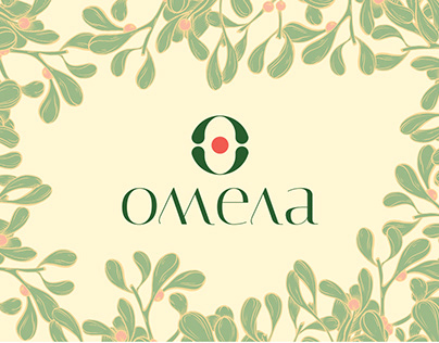 Omela | Branding