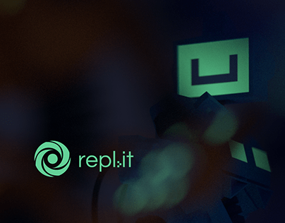 Repl.it Hero Illustration