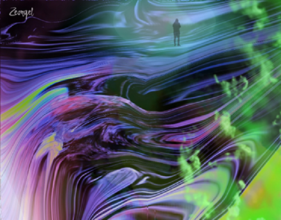 Abstract Dream