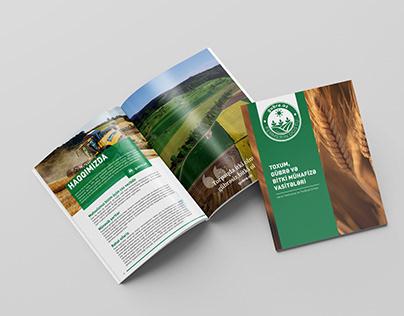 Agricultural catalog | gubre.az
