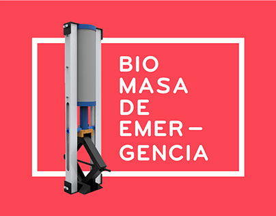 Biomasa de Emergencia