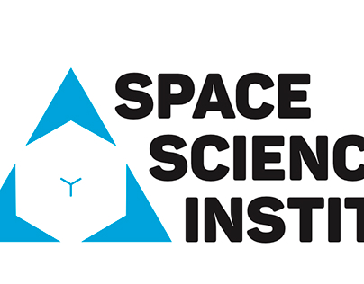 Space Science Institute Rebrand Concept
