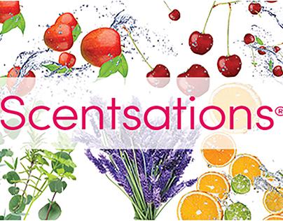 Aroma Scentsations Promo