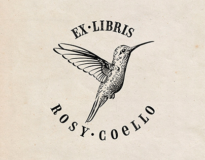 Ex Libris Collection Vol. 1