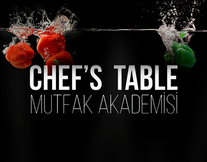Chef's Table Culinary Academy | Web Site