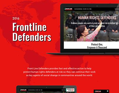 Frontline Defenders