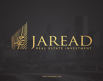 Jaread Real Estate || Rebranding