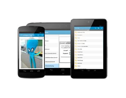 VMware Horizon for Android (2013)