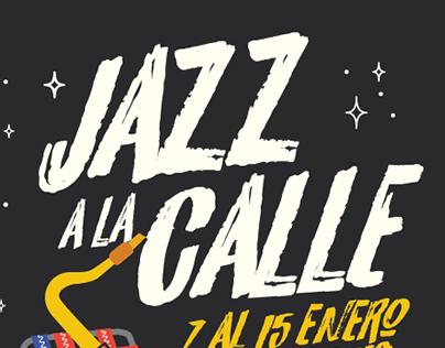 Jazz a la Calle