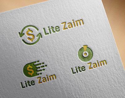 Financial Online Service Logotype Design